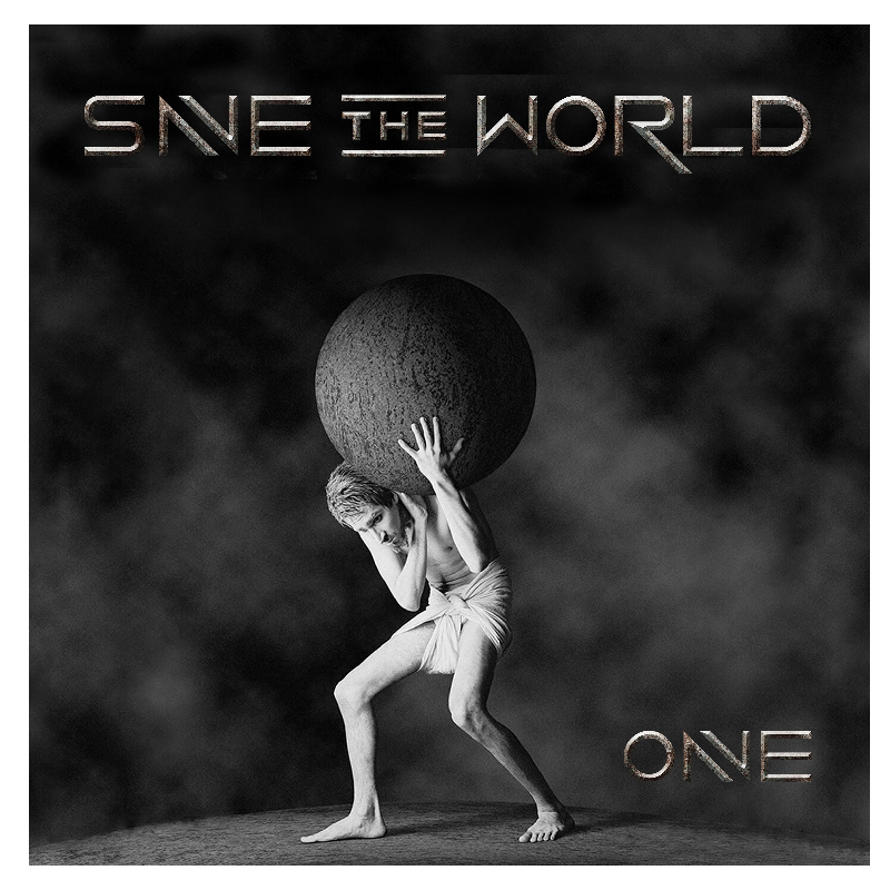 Save the World CD- One